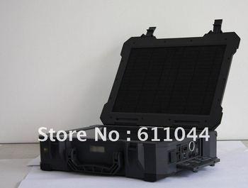 Waterproof Portable Solar Power System