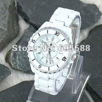 DHL /FedEx Free shipping,12pcs/lot  Sinobi Lover  Watch, High Quality Imitation Ceramic Watch,Waterproof, Retail and Wholesale