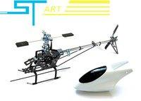 wholesale 450SE 450V2 Metal carbon helicopter kit for TREX T-REX 450 SE V2 gift