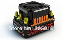 SKYRC TORO Short Course Competition Car Brushless Motor 120A ESC for 1/10 Car