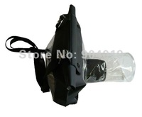 NEW DSLR SLR Camera Underwater Housing Waterproof Bag Long lens 14cm