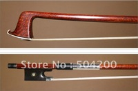 Free Shipping offer tracking number Best Carbon Fiber Violin Bow.Pernambuco Bow Performance 4/4 3/4