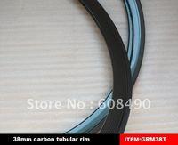 Best Quality!carbon fiber bicycle parts, llantas de bicicleta de carbono de 38mm