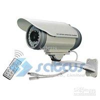 Wholesale - Wireless IP Camera CCTV Wifi BGN PTZ IR H.264 TF Memory SD card storage IR CUT Security Surveillance