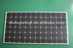 300W solar panel pv module for solar energy power plant(China (Mainland))