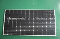 300W solar panel  pv module  for solar energy power plant
