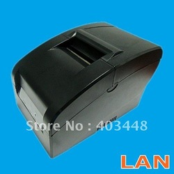 76MM Desktop Impact Dot Matrix Printer (LAN Port) (OCPP-761 )(China (Mainland))