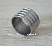 6AL/4V Titanium Spacer for Bicycle 20mm