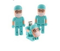 Genuine 4GB/8GB/16GB/32GB Doctor USB 2.0 Memory Stick Flash Drive