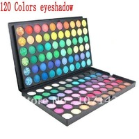 HOT Sale 120 Full Color Eyeshadow Palette 120 Colors Eye Shadow Primer Eyeshadow Makeup Fashion High-quality in Letqstore