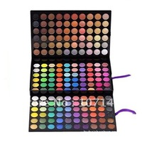 Wholesale 180 Full Color Eyeshadow Palette 180 Color Eye Shadow Primer Three Level Design High-quality in Letqstore 5pcs/lot
