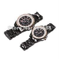 DHL Free shipping 100pcs/lot, 2012 New Style Sinobi Watch Waterproof Men Wrist Qurtz  Lover Watch Japan Movement 3 colors
