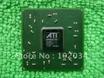 100% NEW ATI Radeon XPRESS 200M RC415ME IC CHIP(216ECP5ALA11FG)