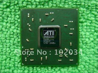 100% NEW ATI Radeon XPRESS 200M RC415ME IC CHIP(216ECP5ALA11FG)(China (Mainland))