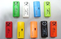 free shipping one second sell out USB 2.0 TF microSD Memory Stick Micro Card Reader