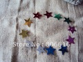 12MM (200g/lot Mixed Colors) Star Pvc Sequins Spangle Paillette Spinnerbaits Jewelry/Garment Accessory