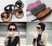 2 color style fashion popular women eyeglasses sunglasses goggles Eyewear glasses