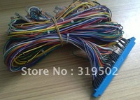 Blue Connector Jamma harness