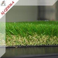 Artificial turf mat for garden
