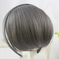 Wholesale-36pcs/lot,Fashion headband with Bang,Free shipping!!