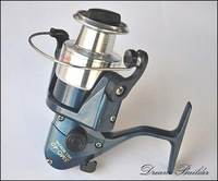 Free shipping spinning fishing reel top quality and low price fishng reel size 2500 on sale