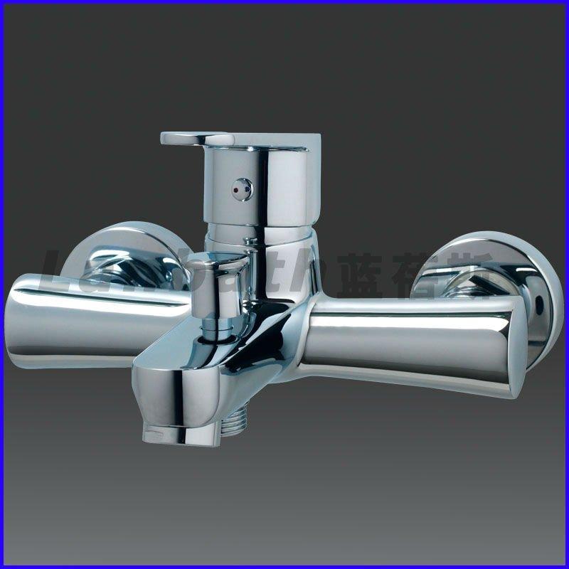 Смесители для ванной и душа 6592 Single handle bathtub faucet