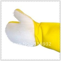 Y1 NEW arrival, Pet Grooming Bath Massage Glove, practical tool for you