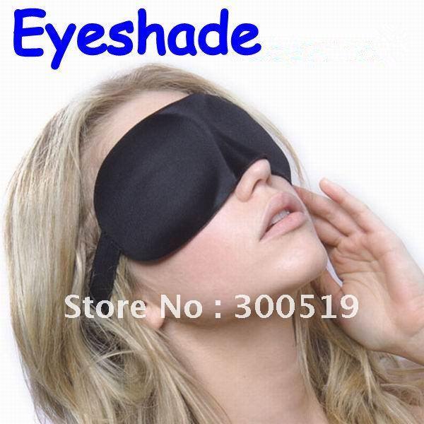 3D Eyeshade comfortable sleep daily eye protect eyeshade Seamless personality eyeshade Free Shipping
