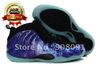 Foamposite One Penny Hardaway Galaxy  Men's Basketball Sport Footwear  Shoes size:41-47