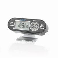 щипцовые цифровой мультиметр электронный тестер метр 901743-БТ dt9205a