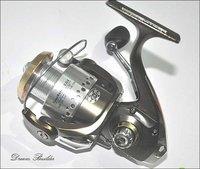 Free shipping top quality brand low price spinning fishing reel size 20, ball bearings 5+1 ORIGINAL FISHING REEL