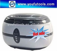 VGT-800 Jewelry Ultrasonic Cleaner (Ultrasonic Frequency 40,000 Hz)