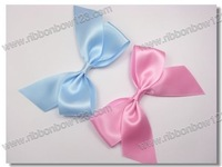 mini ribbon bows