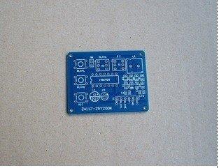 10 seconds of the ISD1820 voice recording module PCB bare board