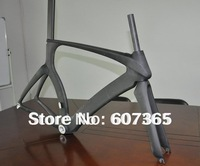full carbon bicycle frame Fm018  with 3k mtt finished