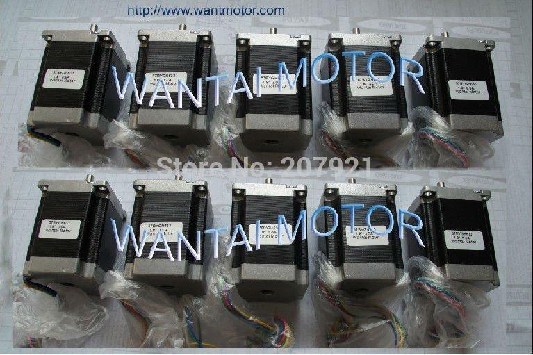 Шагового двигателя Wantai 57bygh115-003