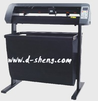 touchsreen plotter da taglio 630 with stand and Flexi sign 10+low shipping cost