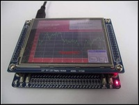 DHL  STM32 HY-MINI STM32V Development Board,STM32F103VCT6 With + 3.2' LCD