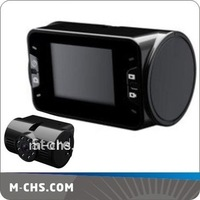 500W CMOS Nightvision wide angle black box in car camera
