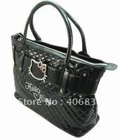 HELLO KITTY LADY SHOULDER BAG TOTE HANDBAG HK17B