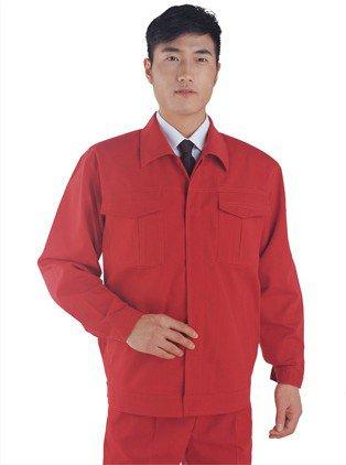 Red Uniform Jacket 8