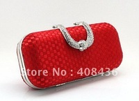 Вечерняя сумка ladies' Evening bag, fashion Shinny handbag, clutch, Clutches bag, Dlutch, promation for christmas! EB134
