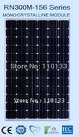 300Watt New Nano Coating & Self Cleaning Solar PV Panel