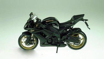 MAISTO alloy 1:12 Kawasaki Ninja ZX-10R motorcycle model Free Shipping