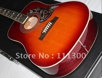 best Musical Instruments Hummingbird True Vintage VOS Acoustic Guitar in stock free shipping