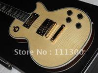 CUSTOM SHOP classic Ebony fingerboard Electric guitar