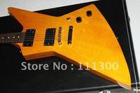 best Musical Instruments 2011 Custom ESP EXPLORER ELECTRIC GUITAR in stock electric guitar