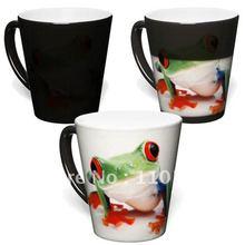 change colour mug promotion