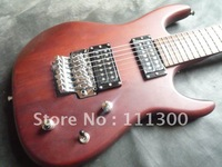 best Musical Instruments 2011s Brand New K7 7 strings electric guitar natural