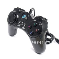 Wholesale 10pcs Universal USB PC Controller Game pad Joypad Joystick